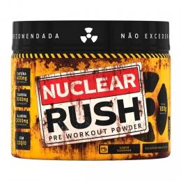 NUCLEAR RUSH - GUARANÁ