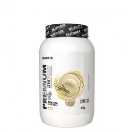 Premium Whey - 900g Creme De Baunilha