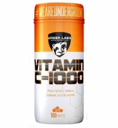 Vitamina C 1000mg (100 tabs)