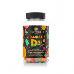 Vitamini D3 - Essential Nutrition
