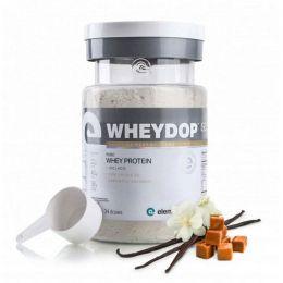 WheyDop 3W Baunilha Caramelizada